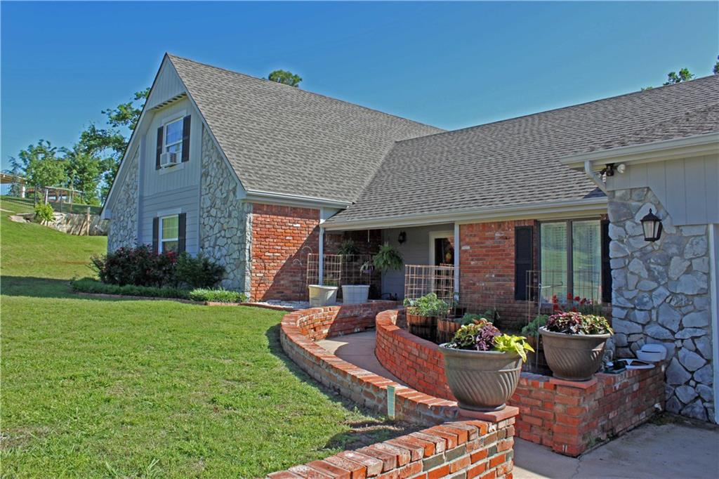 111 Tanglewood Park, Pauls Valley, OK 73075