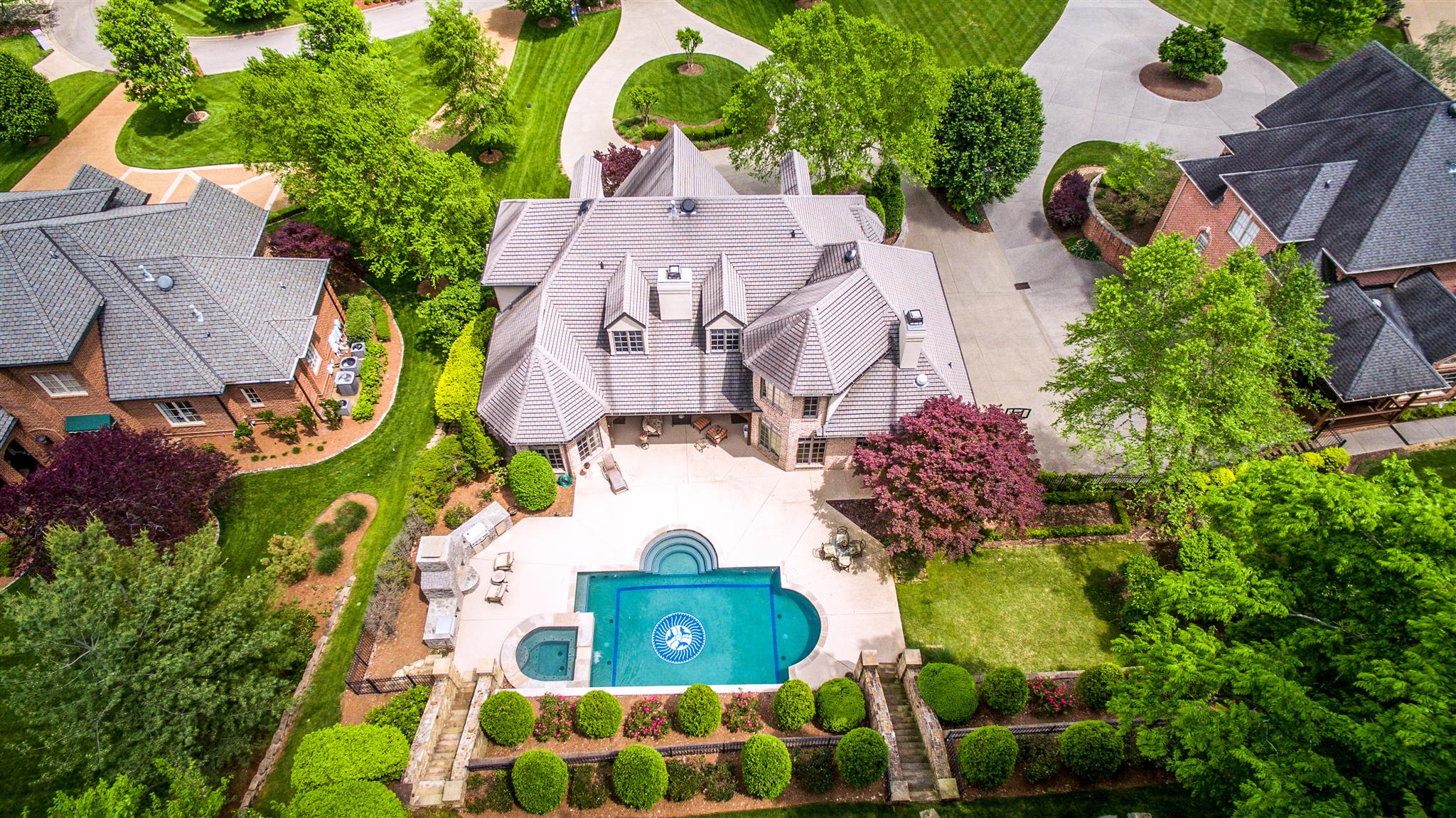 5029 High Valley Dr, Brentwood, TN 37027