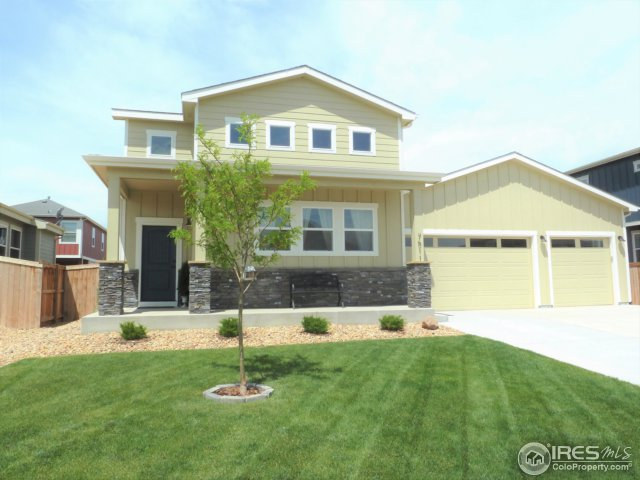7511 Starkweather Dr, Wellington, CO 80549