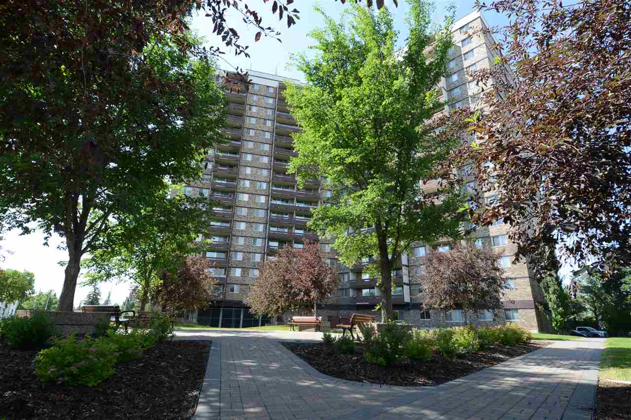 13910 STONY PLAIN Road 1108, Edmonton, AB T5N 3R2