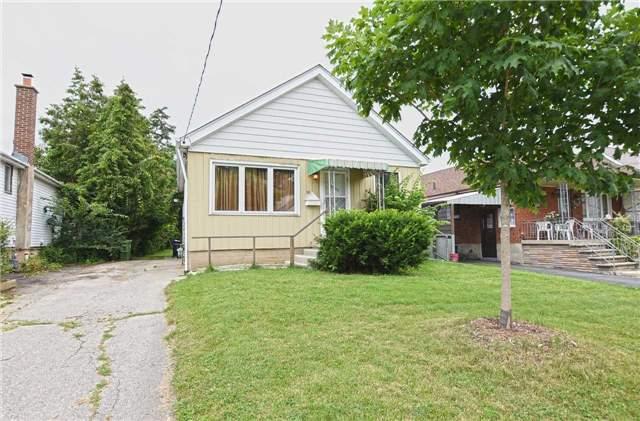 86 Huntington Ave, Toronto, ON M1K 4L2