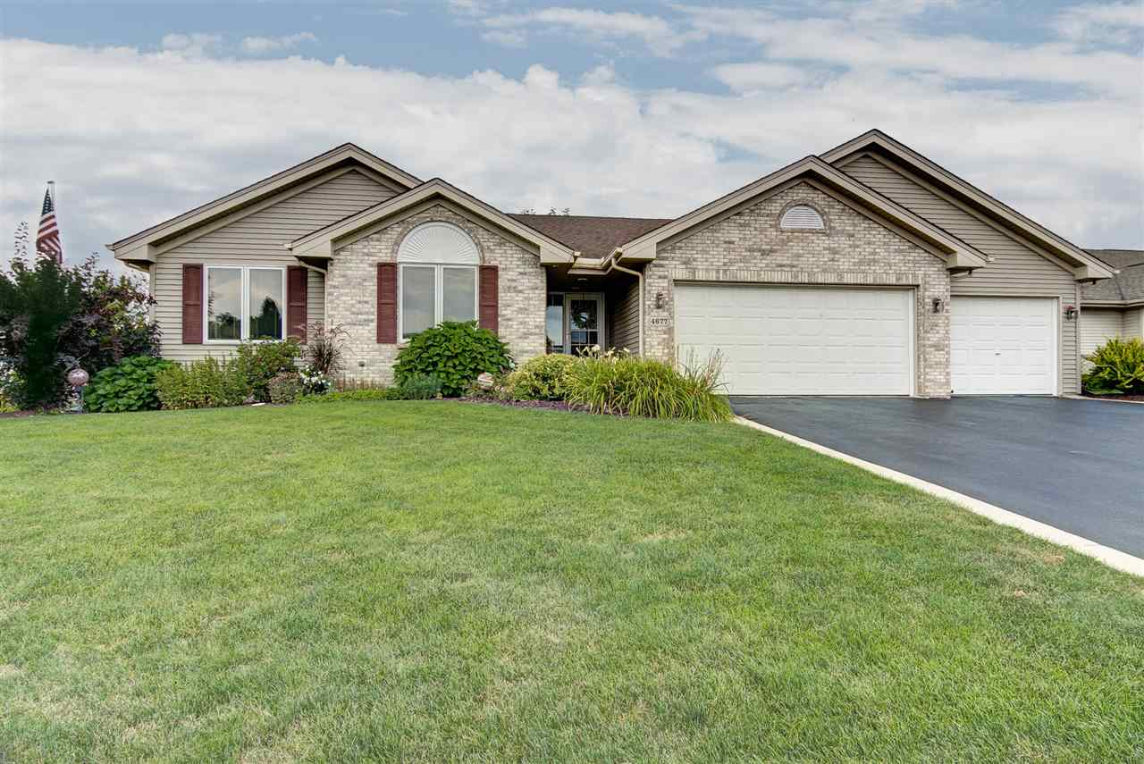 4677 Lindbloom, CHERRY VALLEY, IL 61016