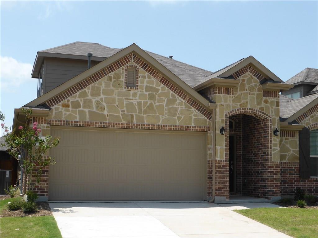 16704 Spence Park Lane, Prosper, TX 75078