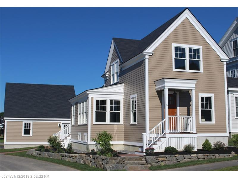 5 Classical LN , Scarborough, ME 04074