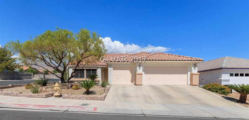 3433 CAMSORE POINT Lane, Las Vegas, NV 89129