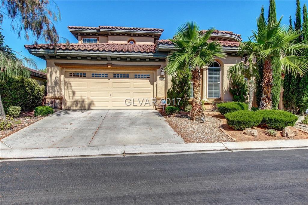 225 POPOLO Drive, Las Vegas, NV 89138