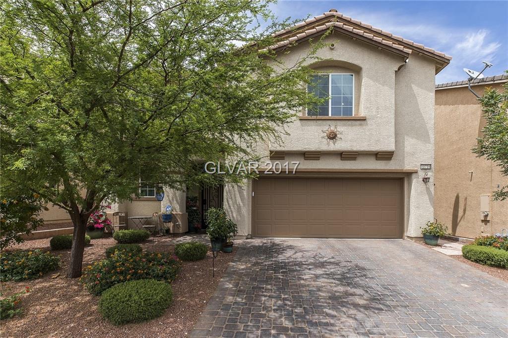 10716 ELFSTROM Avenue, Las Vegas, NV 89166