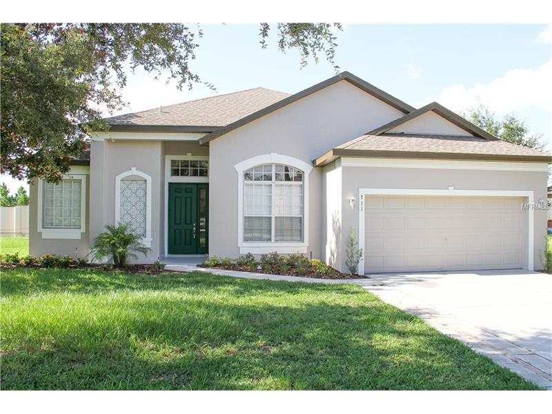 711 STRIHAL LOOP, OAKLAND, FL 34787