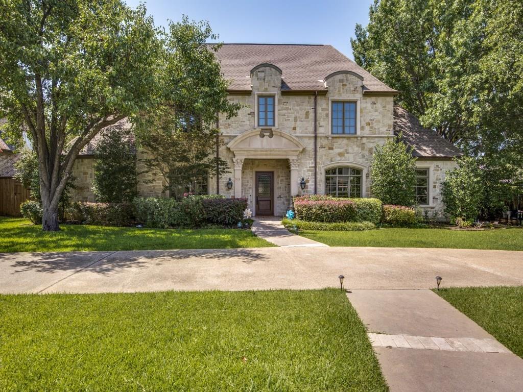 5614 Del Roy Drive, Dallas, TX 75230