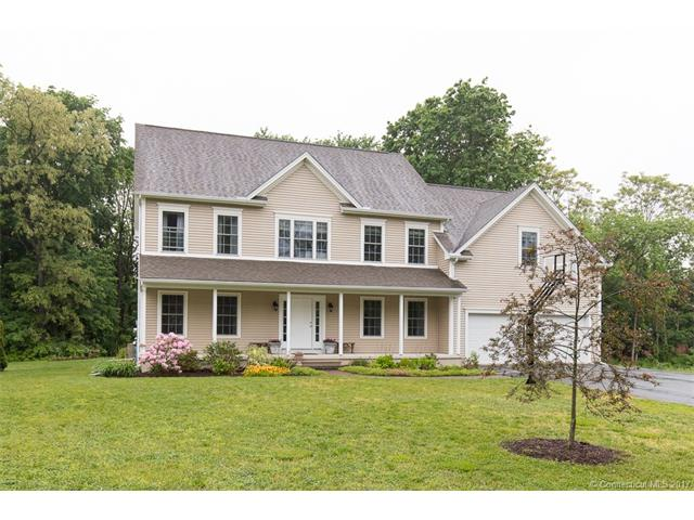 63 Maple Ave, North Haven, CT 06473