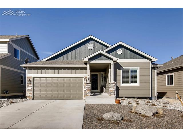 762 Tailings Drive, Monument, CO 80132