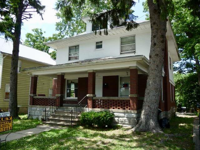 117 Broad Street, Warrensburg, MO 64093