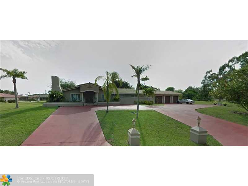 9901 NW 39th Ct, Coral Springs, FL 33065