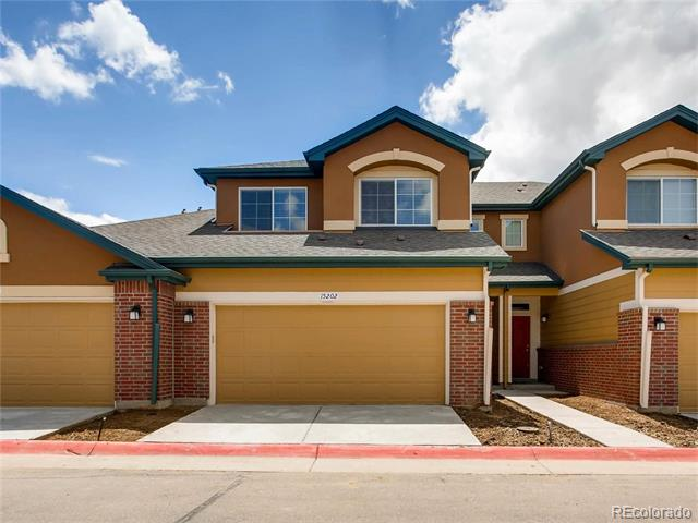 15274 E 16th Drive, Aurora, CO 80011