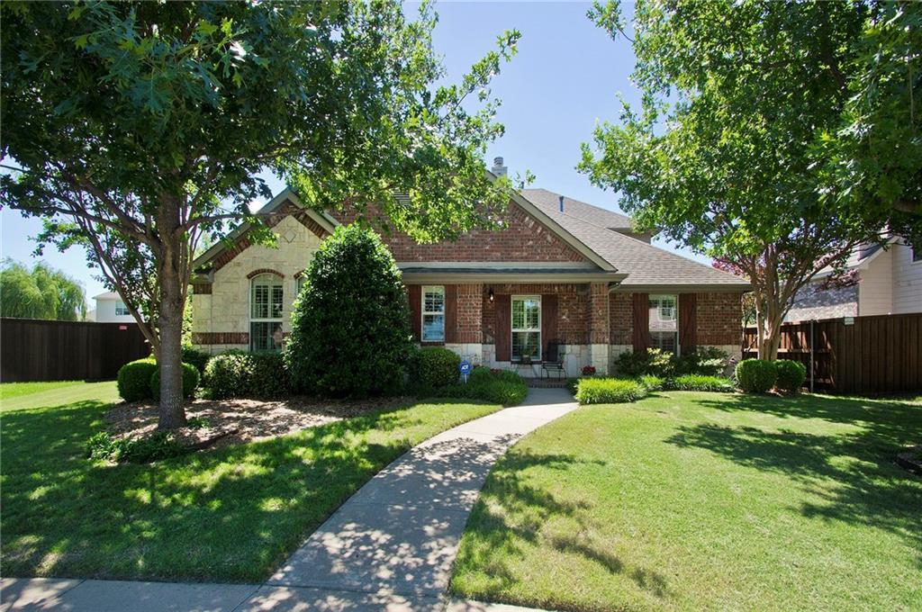 1701 Ponderosa Drive, Allen, TX 75002
