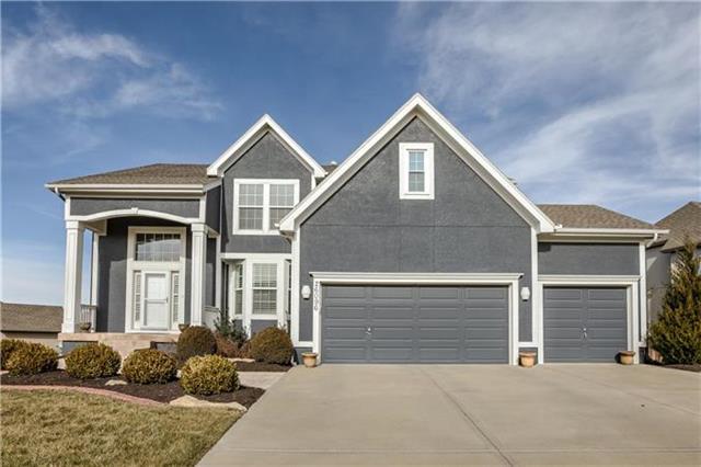 26096 W 150th Terrace, Olathe, KS 66061