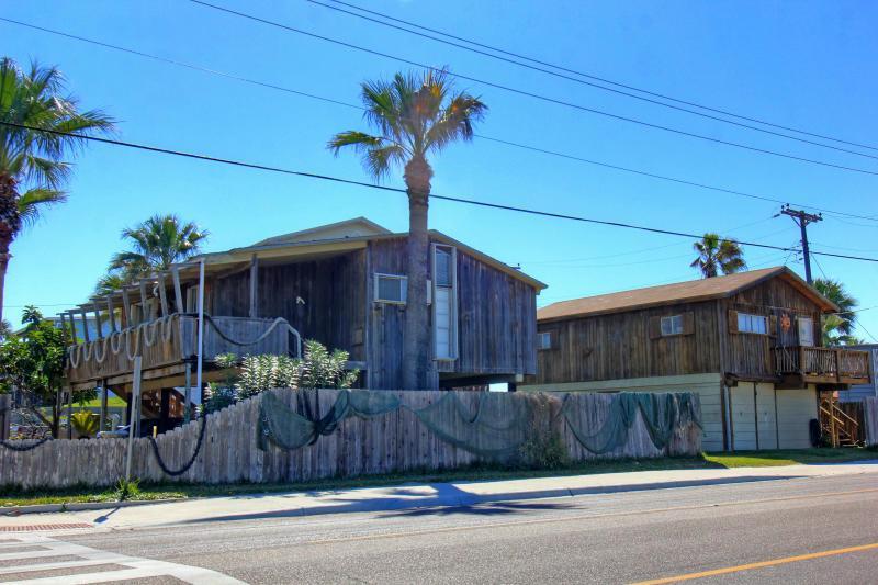 602 Palimino Road N, Port Aransas, TX 78373
