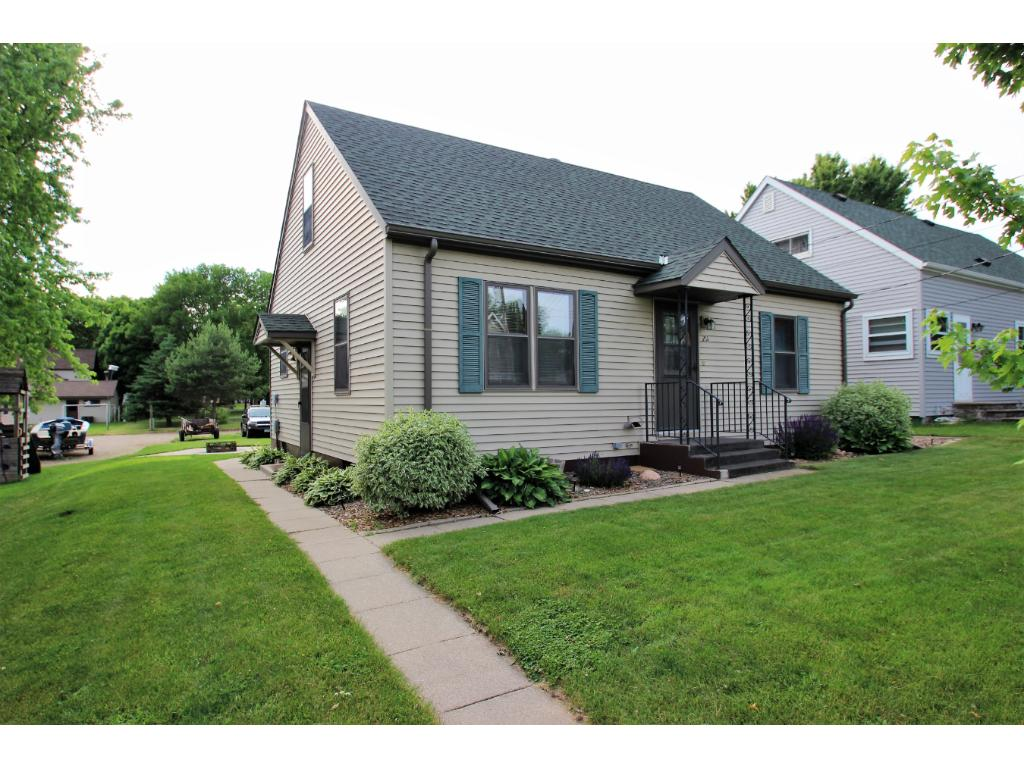 211 2nd Street, Albany, MN 56307