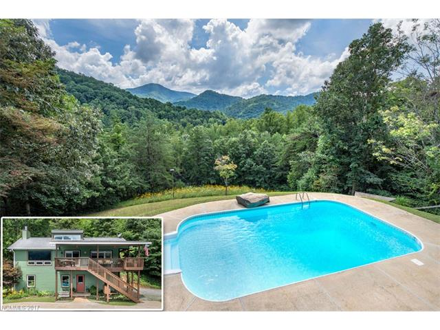 48 Moody Cove Road, Weaverville, NC 28787