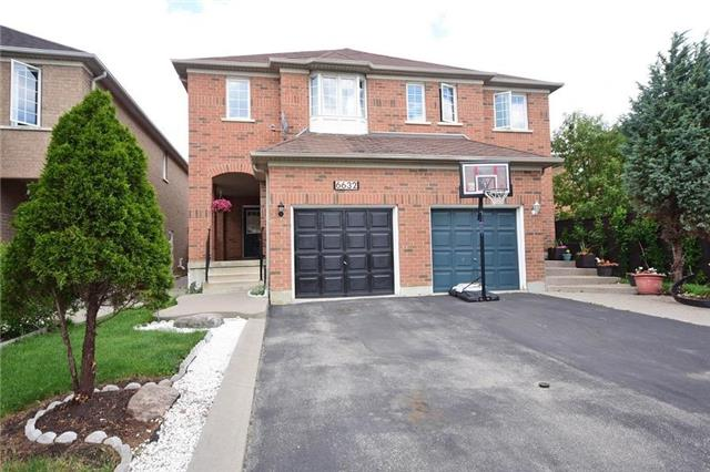 6632 Songbird Cres, Mississauga, ON L5W 1E1