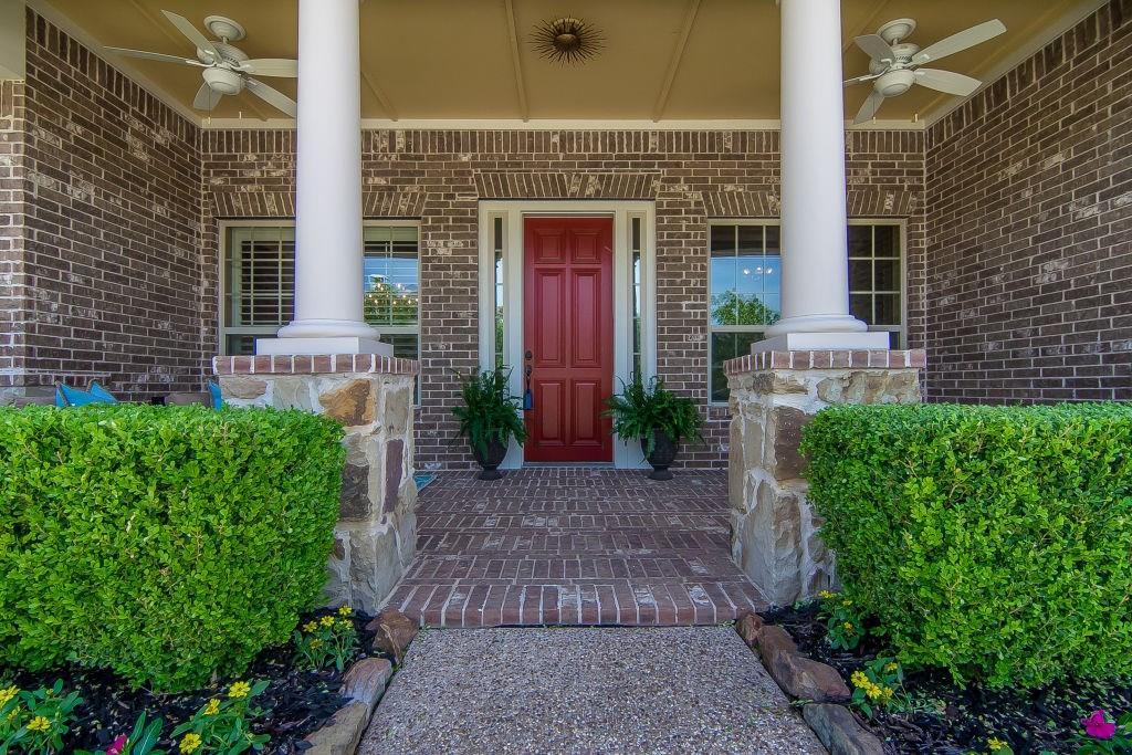 7338 May Hall Drive, Frisco, TX 75034