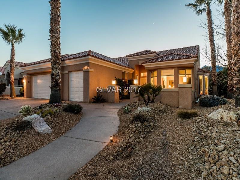 2129 CAPESTONE Street, Las Vegas, NV 89134
