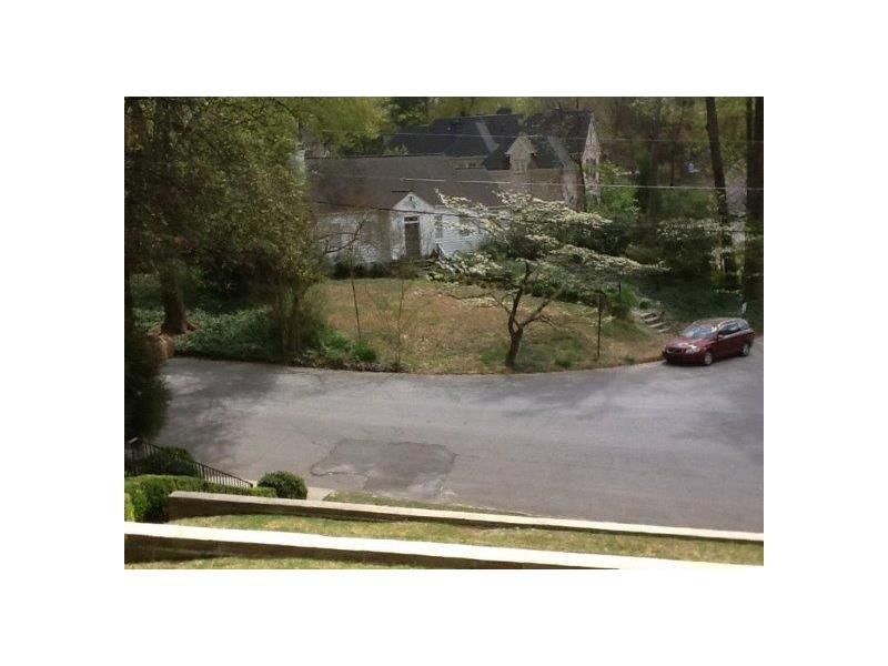 109 NE Avery Drive, Atlanta, GA 30309