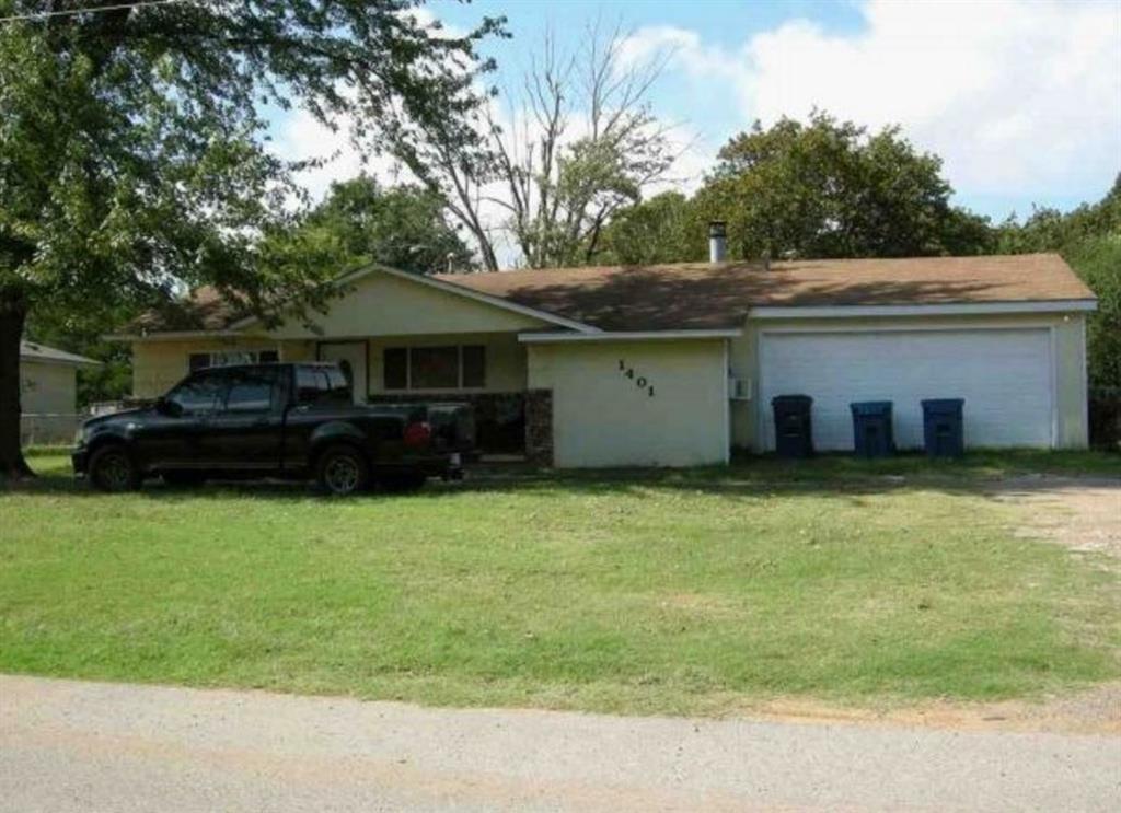 1401 Whitehurst, Choctaw, OK 73020