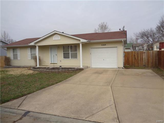 5269 Parkview Circle, Imperial, MO 63052