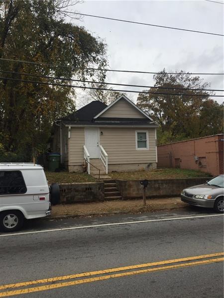 1343 SE Jonesboro Road, Atlanta, GA 30315