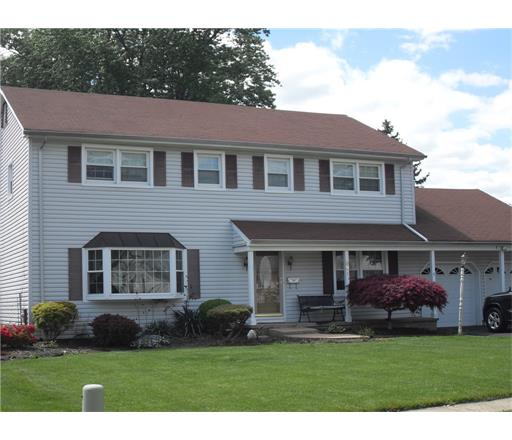 841 Fox Meadow Road, North Brunswick, NJ 08902