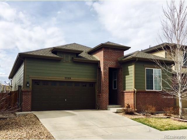 7759 S Joplin Way, Englewood, CO 80112