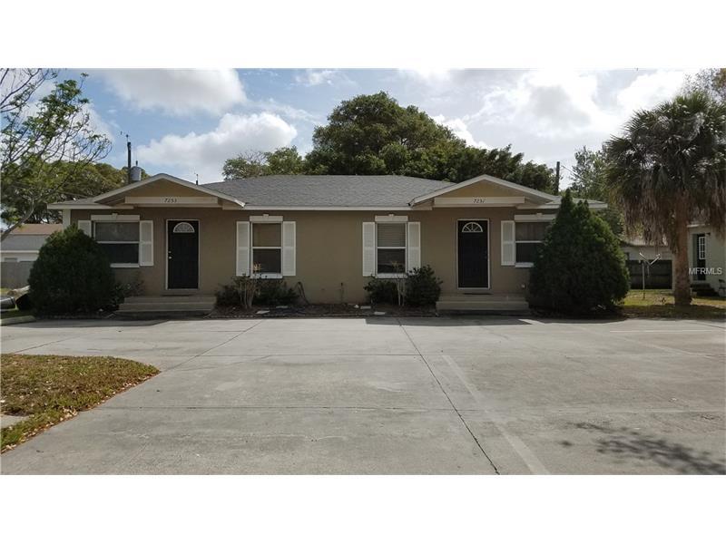 7251 63RD STREET N, PINELLAS PARK, FL 33781