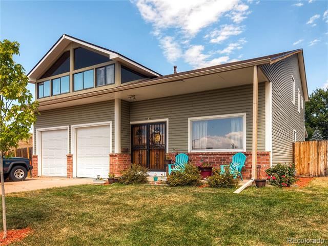 4286 S Akron Street, Greenwood Village, CO 80111