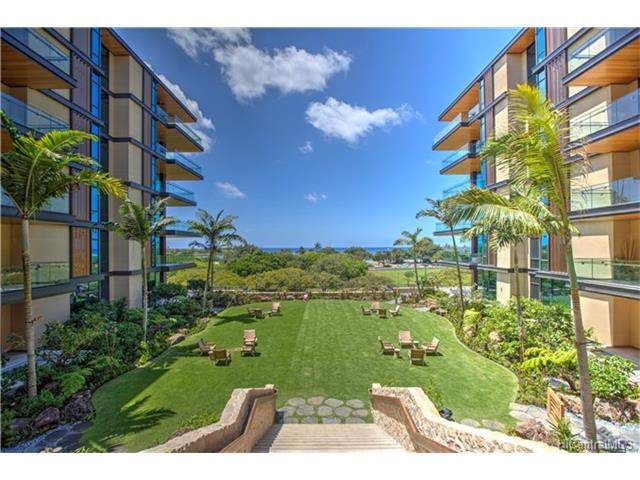 1388 Ala Moana Boulevard 2402, Honolulu, HI 96814