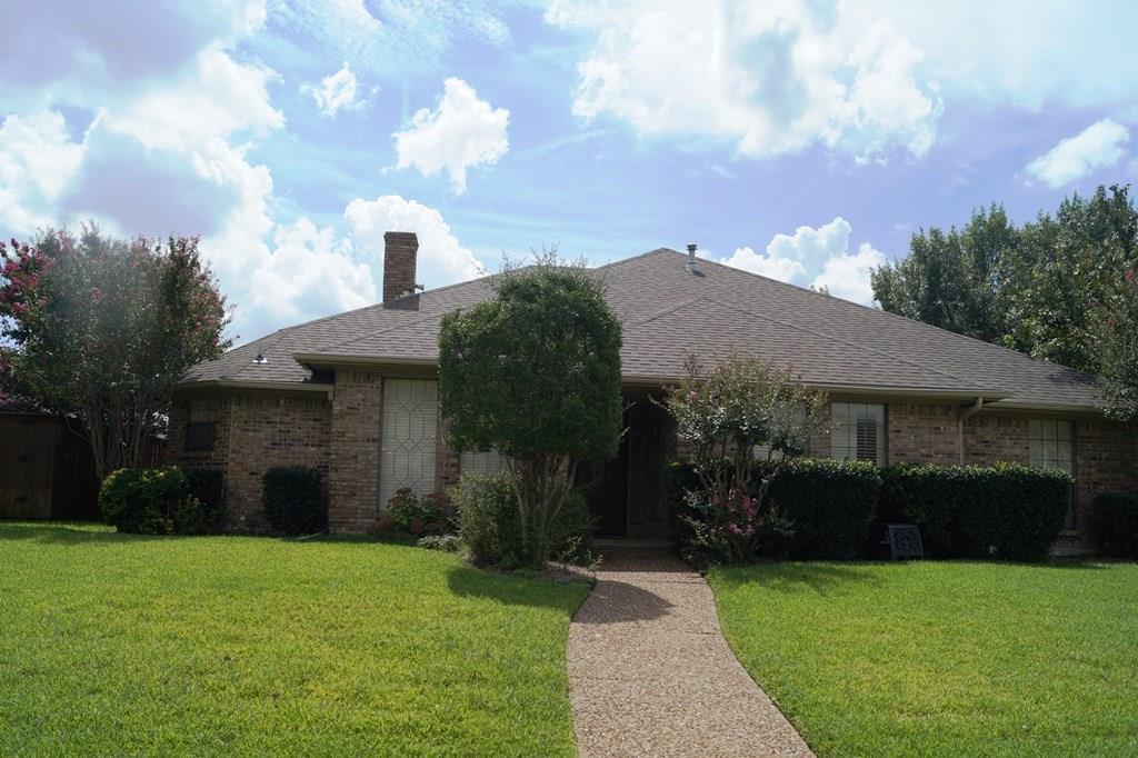 1027 Clinton Street, Carrollton, TX 75007