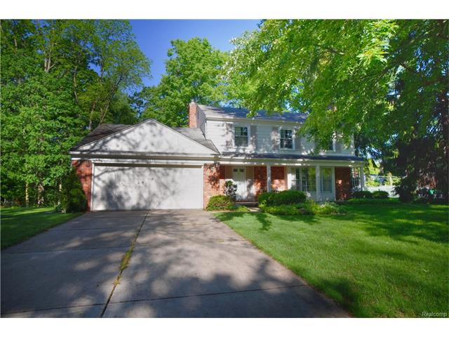 32635 OLD POST Road, Beverly Hills Vlg, MI 48025