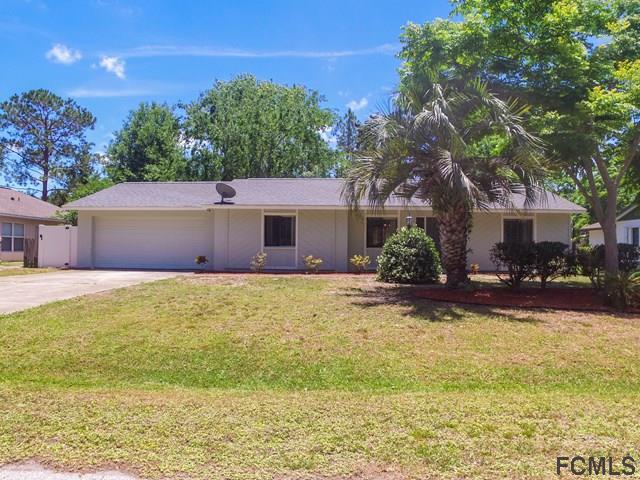 20 Panei Lane, Palm Coast, FL 32164