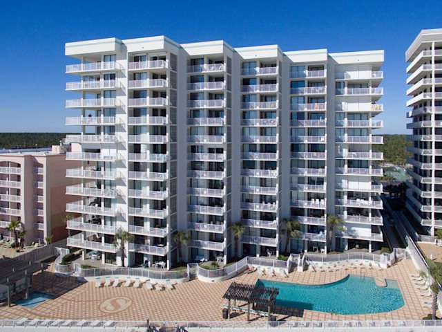 24720 Perdido Beach Blvd 1002, Orange Beach, AL 36561