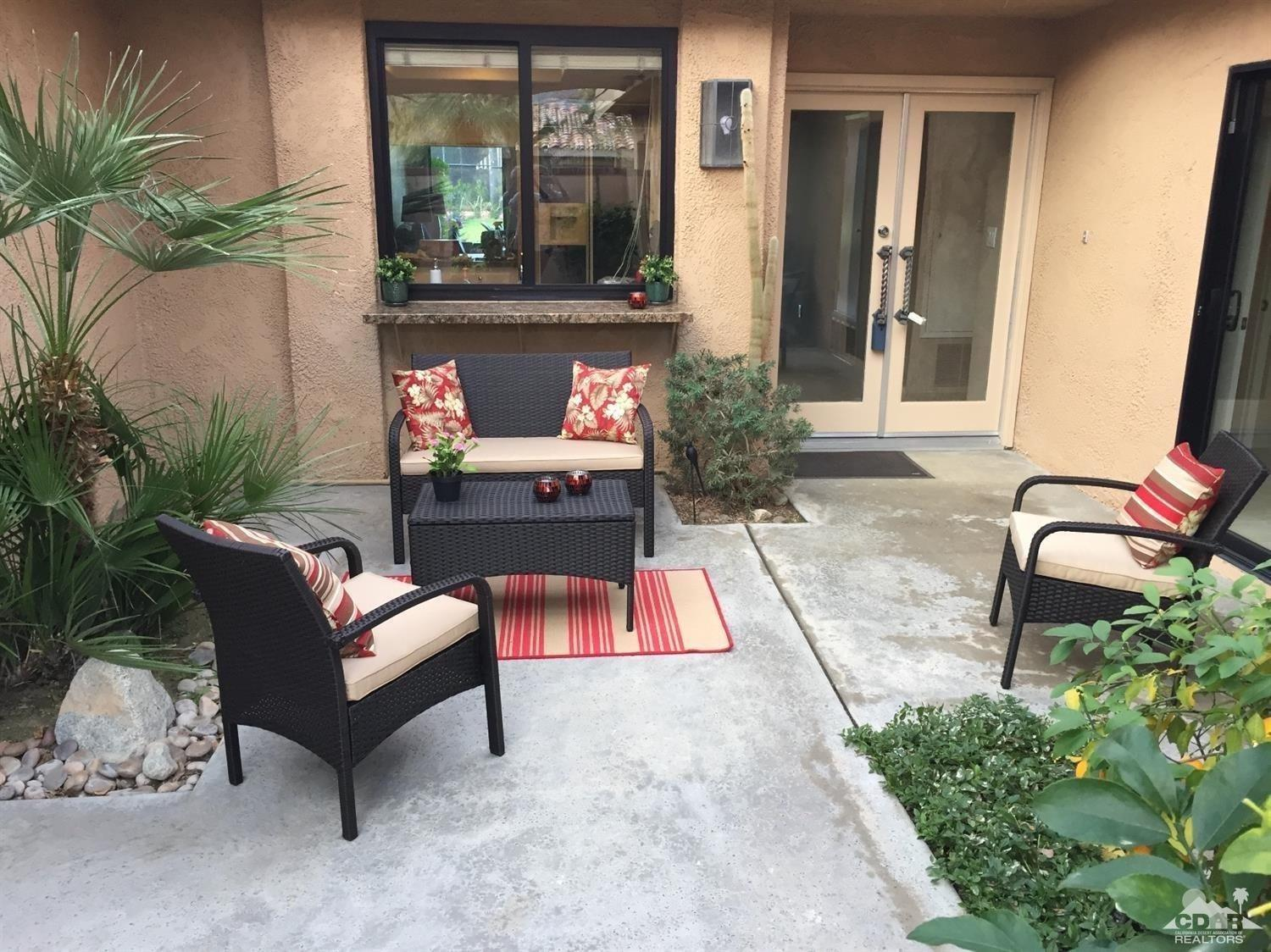 35 Seville Drive, Rancho Mirage, CA 92270