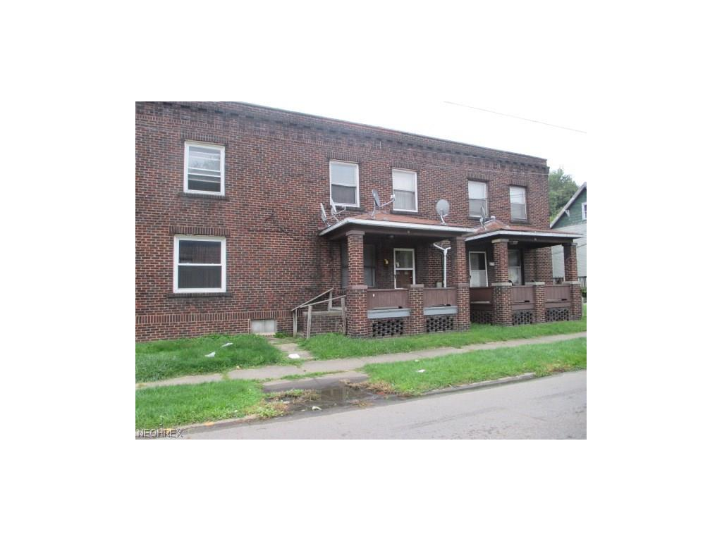 1695 Mahoning Ave, Youngstown, OH 44509