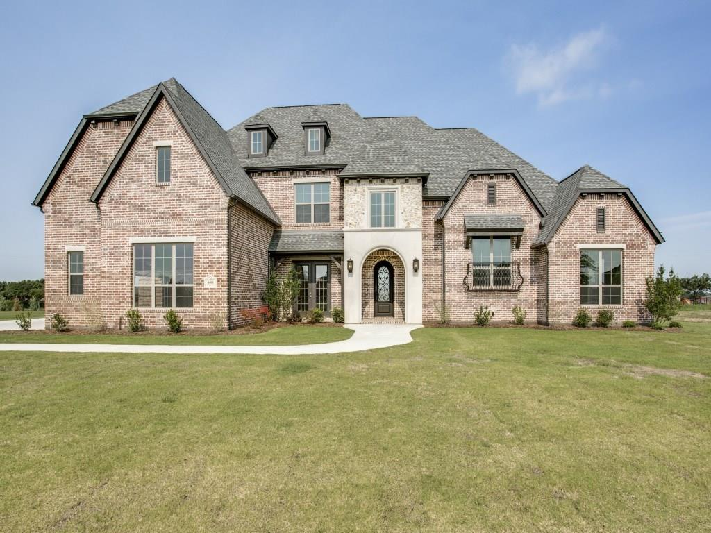 4408 Salisbury Drive, Parker, TX 75002