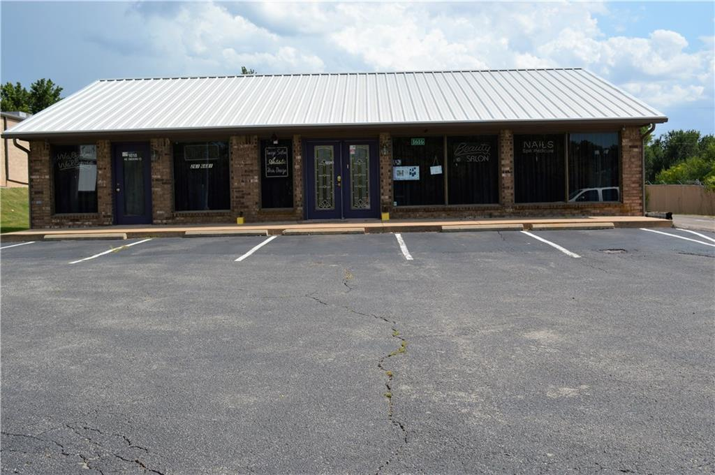 1616 E State Highway 152, Mustang, OK 73064