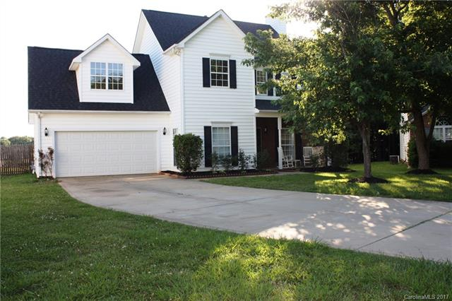 4717 Granite Court, Indian Trail, NC 28079
