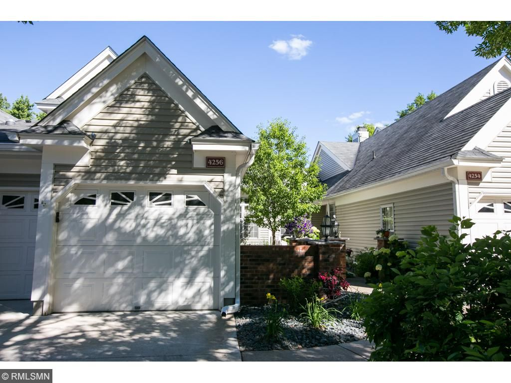4256 Pond View Drive, White Bear Twp, MN 55110