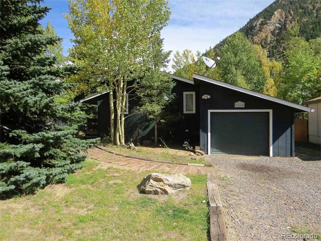 1560 Buckeye Circle, Georgetown, CO 80444