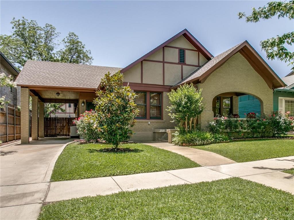 4063 Bunting Avenue, Fort Worth, TX 76107