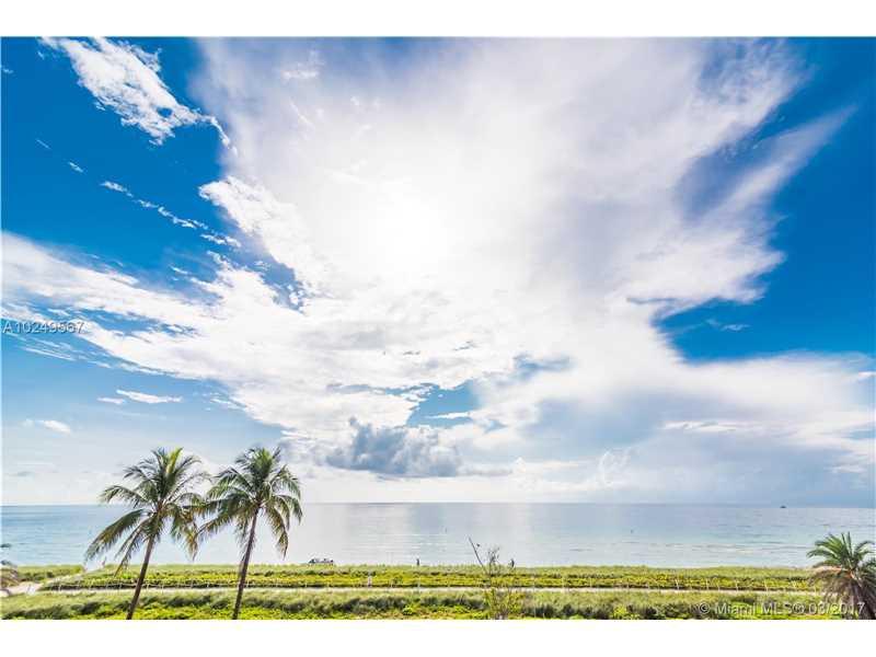 9001 Collins SPH4, Surfside, FL 33154
