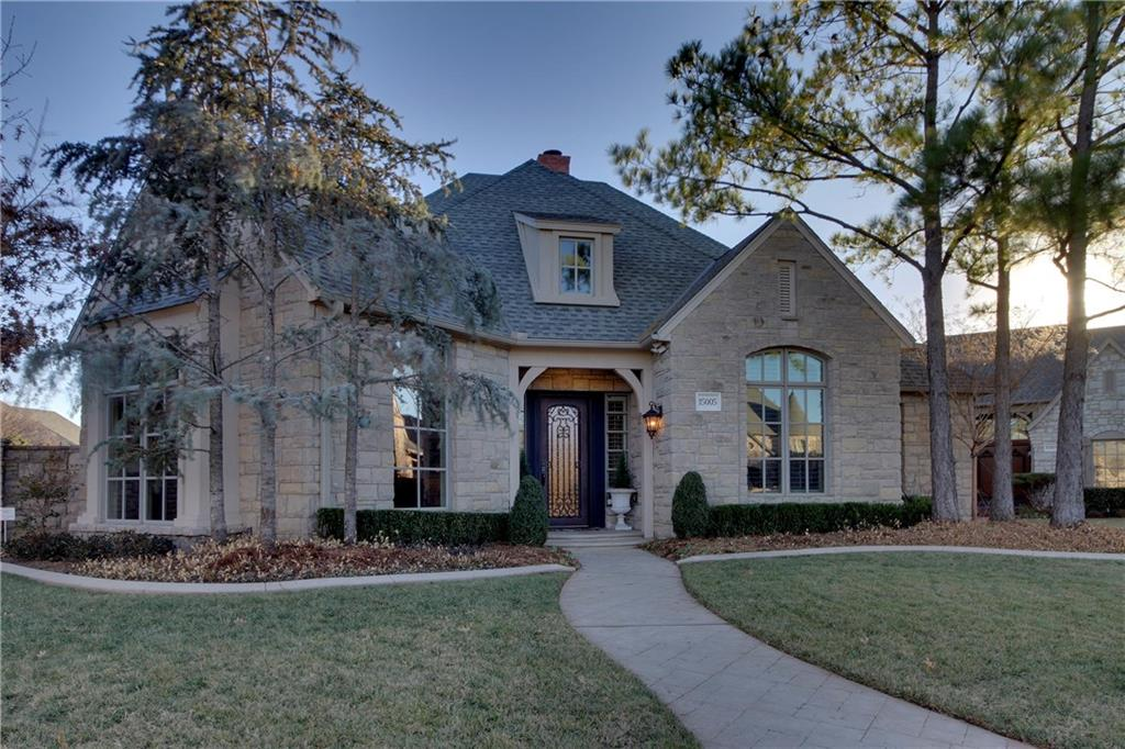 15005 Dourdan Court, Oklahoma City, OK 73142
