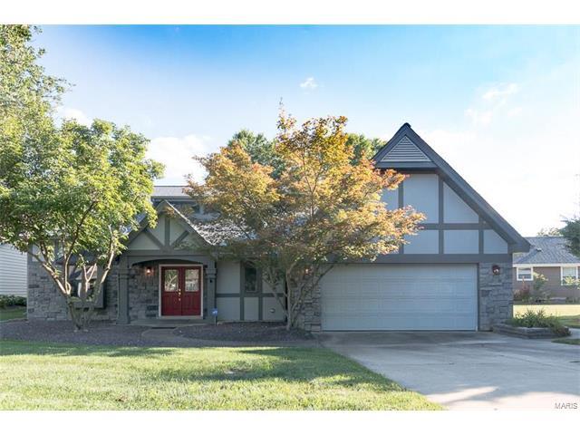 118 Antoinette Terr, Lake St Louis, MO 63667